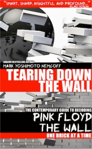 Tearing Down The Wall - Cover 500