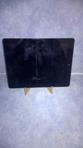 Tablet Holder 04 iPad Landscape